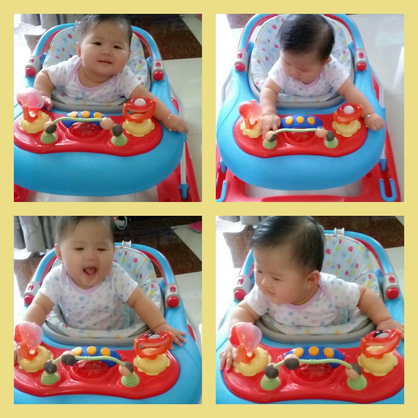 Care Baby Walker | Beeboo Toy Rental - Sewa menyewa jadi lebih mudah di Spotsewa