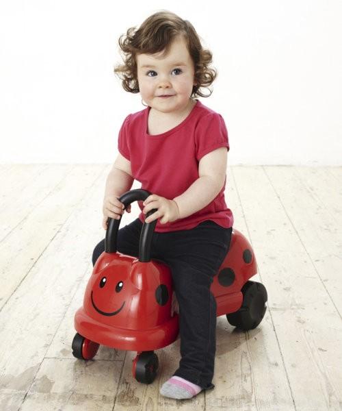 ELC Ladybird Ride on | Beeboo Toy Rental - Sewa menyewa jadi lebih mudah di Spotsewa