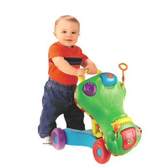 Playskool Ride and Walker Training | Beeboo Toy Rental - Sewa menyewa jadi lebih mudah di Spotsewa