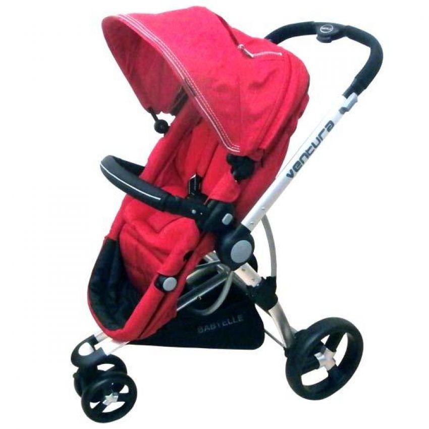 Stroller Baby Elle Ventura | Beeboo Toy Rental - Sewa menyewa jadi lebih mudah di Spotsewa