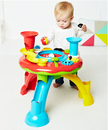 ELC Light & Sounds Activity Table | Beeboo Toy Rental