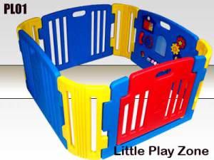 Haenim Play Zone | Beeboo Toy Rental - Sewa menyewa jadi lebih mudah di Spotsewa