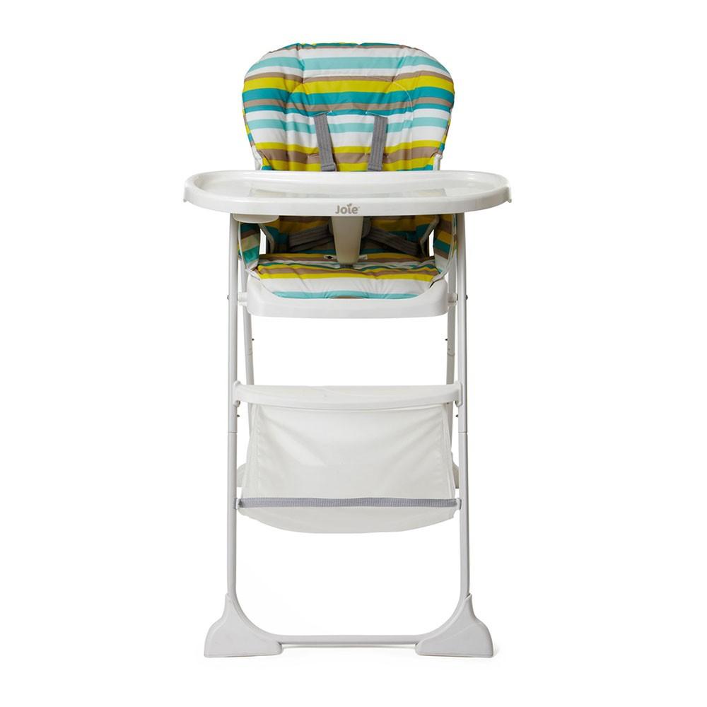 Joie Snacker High Chair | Beeboo Toy Rental - Sewa menyewa jadi lebih mudah di Spotsewa
