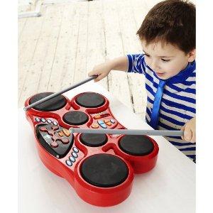 ELC Rhytms & Beats Drum | Beeboo Toy Rental - Sewa menyewa jadi lebih mudah di Spotsewa