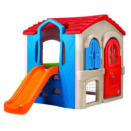Grow n up Wriggle Play House | Beeboo Toy Rental - Sewa menyewa jadi lebih mudah di Spotsewa