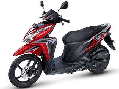 Honda Vario 125 | aisybali Motorcycle Rental - Sewa menyewa jadi lebih mudah di Spotsewa
