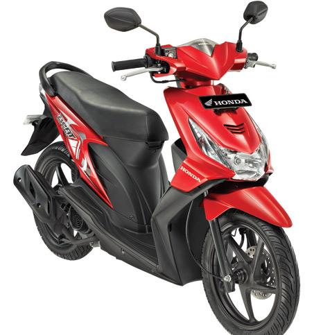 Beat | aisybali Motorcycle Rental - Sewa menyewa jadi lebih mudah di Spotsewa