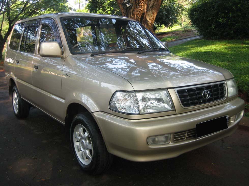 Toyota Kijang LGX/LSX/LX | Jaya Motor Rent A Car - Sewa menyewa jadi lebih mudah di Spotsewa