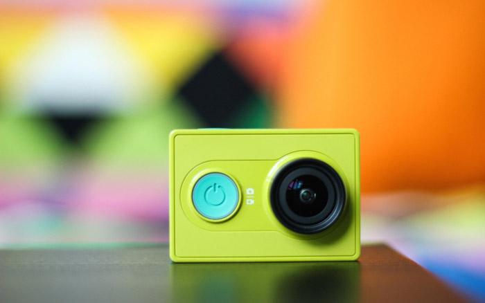 Kamera Xiaomi Yi (Banyak Bonus) | Octavianson - Sewa menyewa jadi lebih mudah di Spotsewa