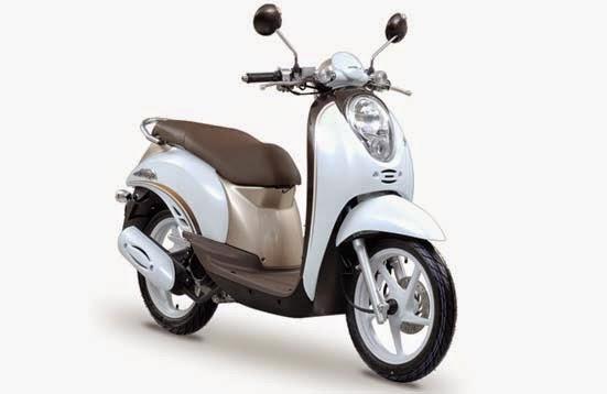 Scoopy | aisybali Motorcycle Rental - Sewa menyewa jadi lebih mudah di Spotsewa