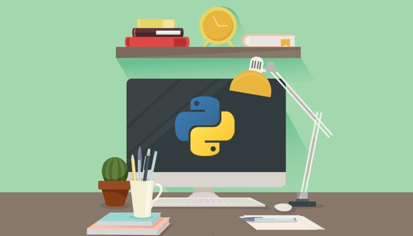 Bootcamp: Master Python in ONE Day! - 19th May featured image