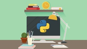 Bootcamp: Master Python in ONE Day! featured image