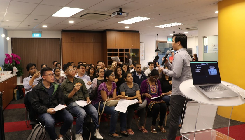 UpCode Kickstart Program: How to become a tech founder? featured image