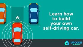 Learn How To Build Your Own Self-Driving Car featured image