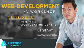 Rails Web Development Workshop featured image