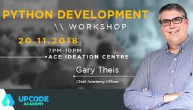Python Development Workshop featured image