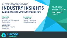 Industry Insights: How to get a job in data science featured image