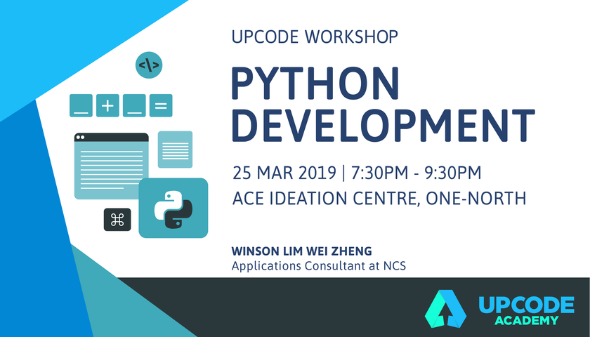 Python Developement Workshop for Beginners featured image