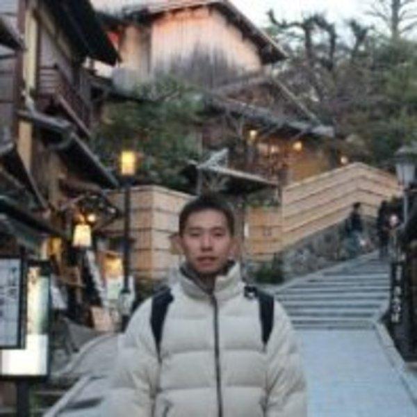 Kevin Lin avatar