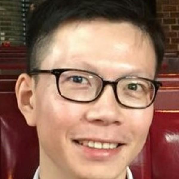 Francis Lin avatar