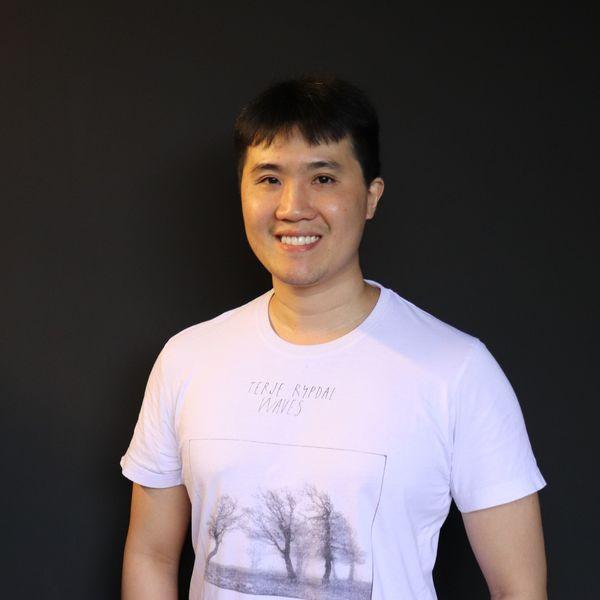 Dr Jeremy Chen avatar