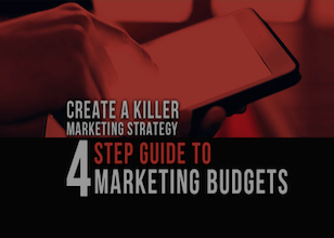 How you should budget your Digital Marketing spends