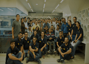 Graduation day of Startup With UpGrad – Class of Nov 2015 : The Journey