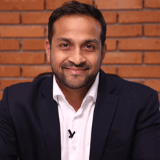 Anuj Rakyan, Founder, Rakyan Beverages