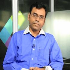 Hindol Basu, Partner, Tata iQ