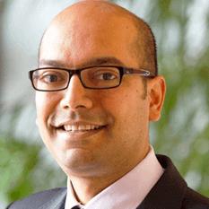 Jaideep Prabhu, Professor of Marketing