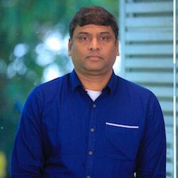S Balasubramaniam