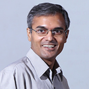 S. Anand, CEO,