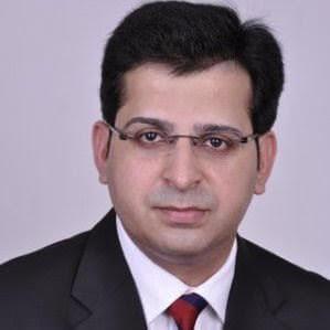 Sameer Dhanrajani, CSO, Fractal Analytics