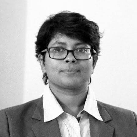 Ujjyaini Mitra, Head of Analytics, Viacom 18