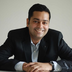 Pankaj Chaddah, Co-Founder Zomato
