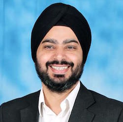 Bipin Singh, Co-Founder Mobikwik