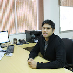 Peyush Bansal, Co-Founder Lenskart