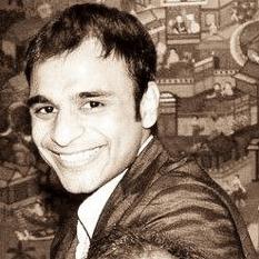 Pratik Agarwal, AVP, SAIF Partners