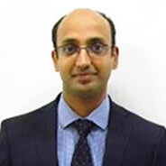 Saurabh Agarwal, Head- Information Management & Engineering, TATA IQ