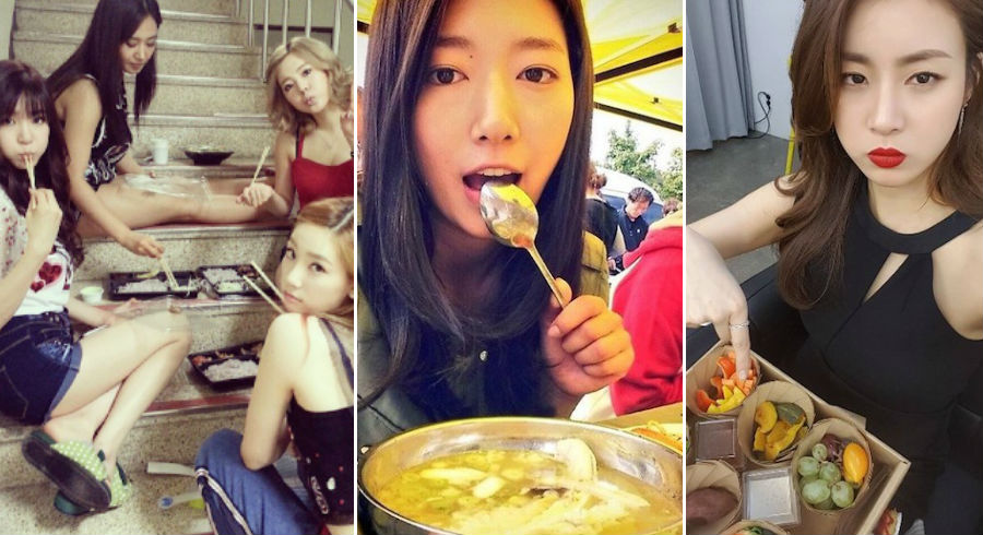 11 weight loss tips from Korean celebrities that aren't ...