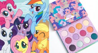 colourpop my little pony feature