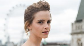 10 tips from Emma Watson's beauty routine that we want to pick up immediately
