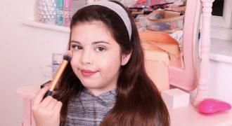 kids makeup guru feature