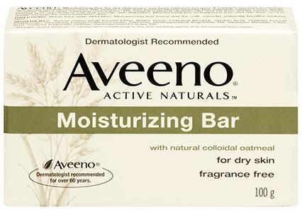 under sgd 5 beauty aveeno moisturizing bar