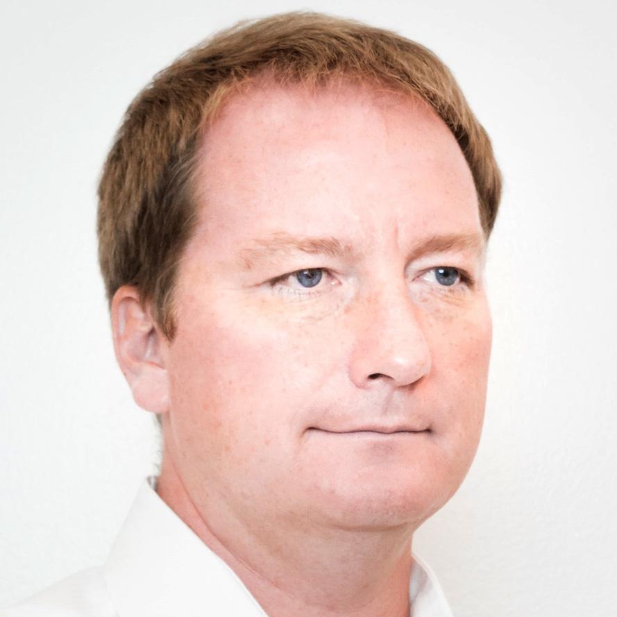 Kevin Weston, CEO, Float