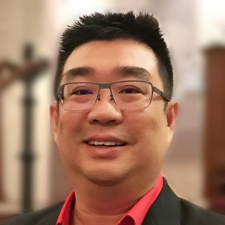 ​Richard Koh, Founder/CEO, M-DAQ