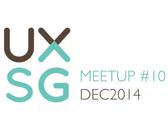 UXSG Meetup #10