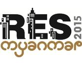 Real Estate Show Myanmar 2015