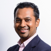 Veemal Gungadin, CEO of GlobalSign.in