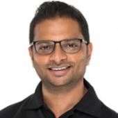 Siddarth Das, Executive Director of Earth Hour Global